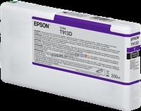 Epson Tintenpatrone Violett C13T913D00 T913D 200ml Ultrachrome® HDR