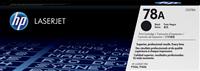 HP Toner schwarz CE278A 78A ~2100 Seiten
