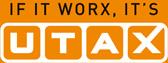 Utax Toner Gelb PK-5017Y 1T02TVAUT0 ~6000 Seiten