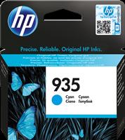 HP Tintenpatrone Cyan C2P20AE 935 ~400 Seiten