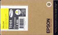Epson Tintenpatrone gelb C13T616400 T6164 ~3500 Seiten 53ml