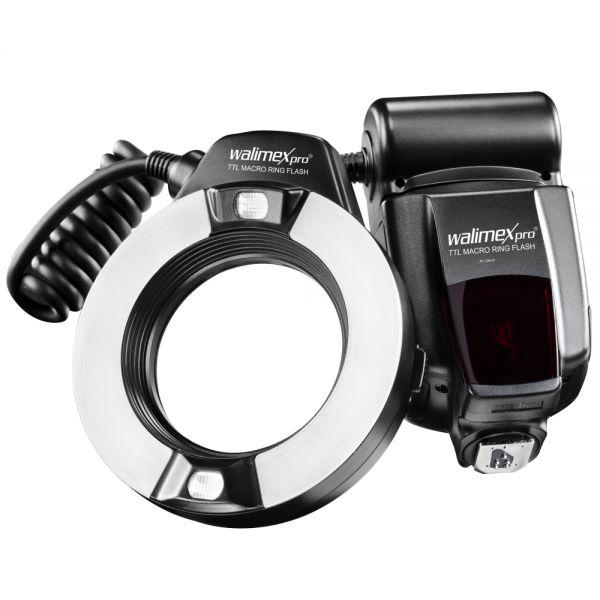Miglior prezzo TTL ringflash for Canon -