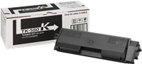 Kyocera Toner schwarz TK-580k 1T02KT0NL0 ~3500 Seiten