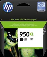 HP Tintenpatrone Schwarz CN045AE 950 XL ~2300 Seiten