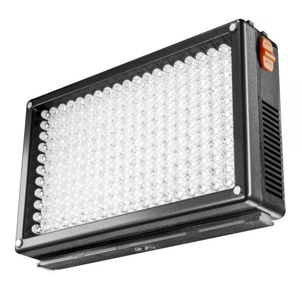 Walimex pro LED Foto Video 209 Bi Color