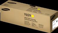 Samsung Toner gelb CLT-Y659S SU570A ~20000 Seiten