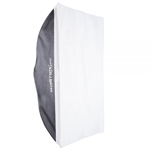 Miglior prezzo Softbox 60x90 foldable walimex pro eamp; K -