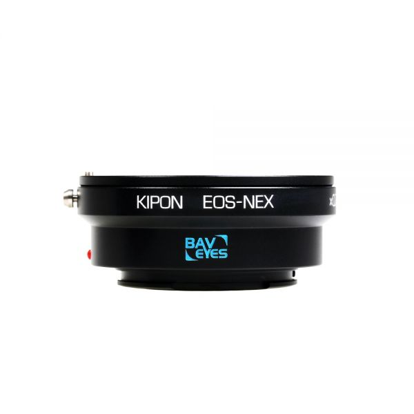 Baveyes Adapter Canon EF auf Sony E (0.7x)