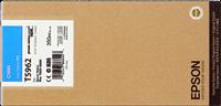 Epson Tintenpatrone cyan C13T596200 T5962 350ml UltraChrome HDR Cartridge