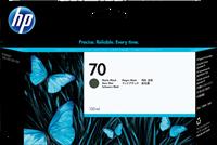 HP Tintenpatrone schwarz (matt) C9448A 70 130ml