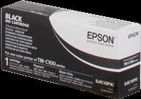 Epson Tintenpatrone schwarz C33S020411 SJIC10P