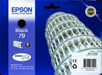 Epson Tintenpatrone schwarz C13T79114010 T7911 ~900 Seiten 14.4ml 79