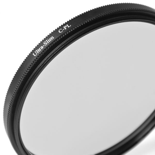 High Quality CPL Polfilter 58 mm