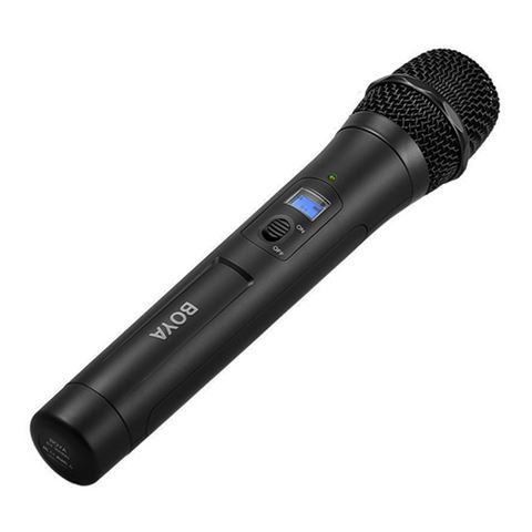 Boya Handmikrofon BY-WHM8 Pro