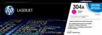 HP Toner magenta CC533A 304A ~2800 Seiten
