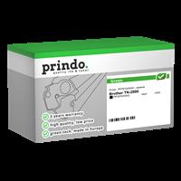 Prindo Toner Schwarz PRTBTN2000G Green ~2500 Seiten Prindo GREEN: Recycelt & aufwendig aufbereitet,