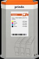 Prindo Multipack Schwarz / Cyan / Magenta / Gelb PRSET2996Plus MCVP 29XL Prindo CLASSIC: DIE Alterna
