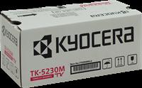 Kyocera Toner Magenta TK-5230M 1T02R9BNL0 ~2200 Seiten