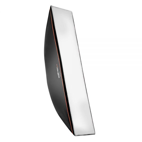Miglior prezzo walimex pro Softbox OL 30x120cm Electra Small -