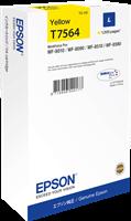 Epson Tintenpatrone gelb C13T756440 T7564 ~1500 Seiten 14ml