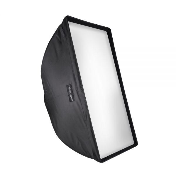 Walimex pro easy Schirmsoftbox 60x90cm