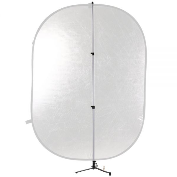 Miglior prezzo walimex Reflector Holder with Tripod Stand -