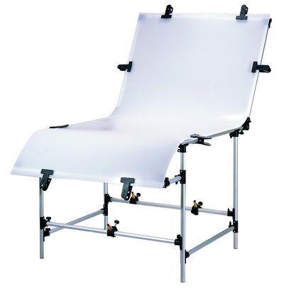 Miglior prezzo Linkstar Photo Table B-1020 100x200 cm -