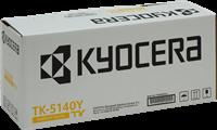 Kyocera Toner gelb TK-5140Y 1T02NRANL0 ~5000 Seiten