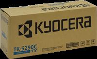 Kyocera Toner Cyan TK-5290C 1T02TXCNL0 ~13000 Seiten