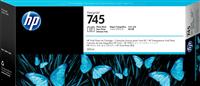 HP Tintenpatrone Schwarz (Foto) F9K04A 745 300ml