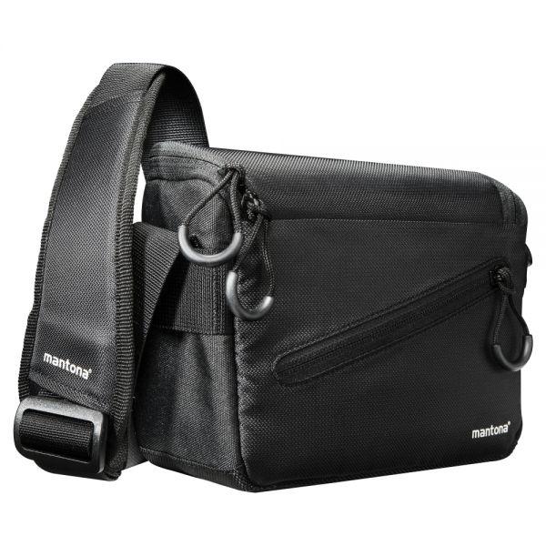 Miglior prezzo mantona Irit system camera bag -