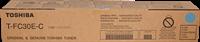 Toshiba Toner cyan T-FC30EC 6AG00004447 ~33600 Seiten