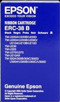 Epson Farbband schwarz C43S015374 ERC-38B