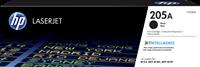 HP Toner Schwarz CF530A 205A ~1100 Seiten