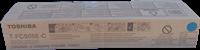 Toshiba Toner Cyan T-FC505EC 6AJ00000135 ~33600 Seiten