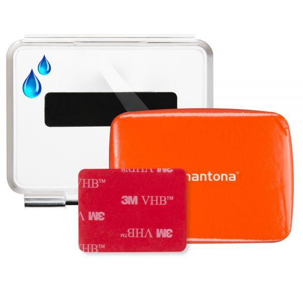 Miglior prezzo mantona buoyancy aid for GoPro 3+/4 eamp; Backdoor -