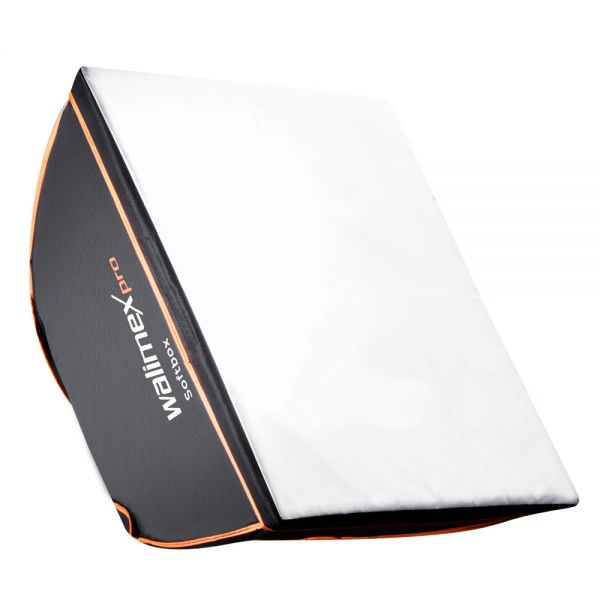 Walimex pro Softbox OL 60x60cm Elinchrom