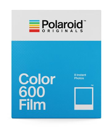 Polaroid Color 600 Sofortbildfilm