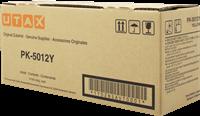 Utax Toner gelb PK-5012Y 1T02NSAUT0 ~10000 Seiten