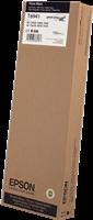 Epson Tintenpatrone schwarz (foto) C13T694100 T6941 700ml