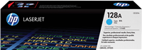 HP Toner cyan CE321A 128A ~1300 Seiten