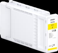Epson Tintenpatrone Gelb C13T41F440 T41F440 350ml Ultrachrome® XD2