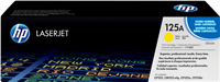 HP Toner gelb CB542A 125A ~1400 Seiten