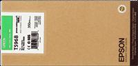 Epson Tintenpatrone grün C13T596B00 T596B 350ml UltraChrome HDR Cartridge