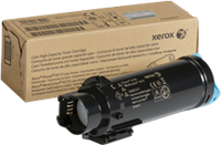 Xerox Toner Cyan 106R03477 ~2400 Seiten