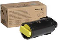 Xerox Toner Gelb 106R03872 ~5200 Seiten hohe Kapazität