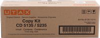 Utax Toner schwarz 613511010 ~7200 Seiten