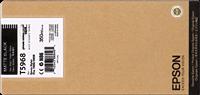 Epson Tintenpatrone schwarz (matt) C13T596800 T5968 350ml