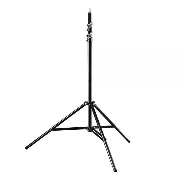 Walimex pro WT-806 Lampenstativ 256cm mit Federd?mpfung