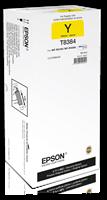 Epson Tintenpatrone Gelb C13T838440 T838 167.4ml